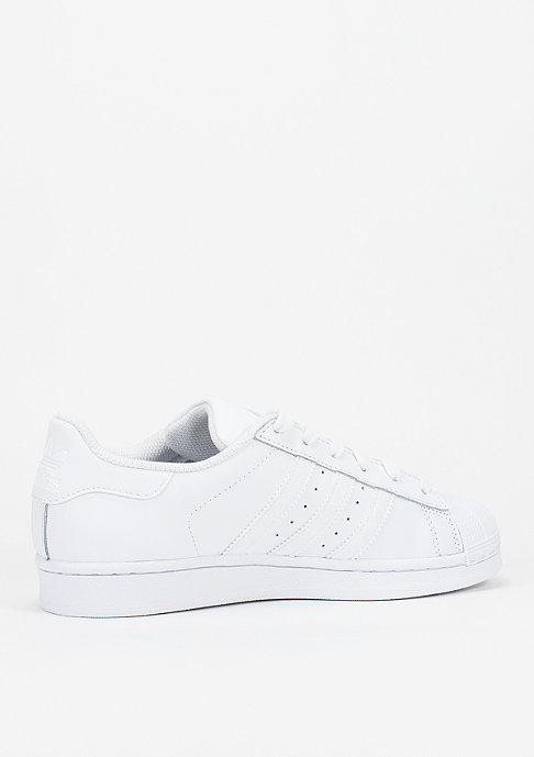 adidas Schuh Superstar Foundation white/white
