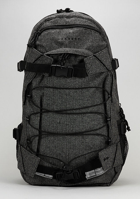 Forvert Rucksack New Laptop Louis flannel grey