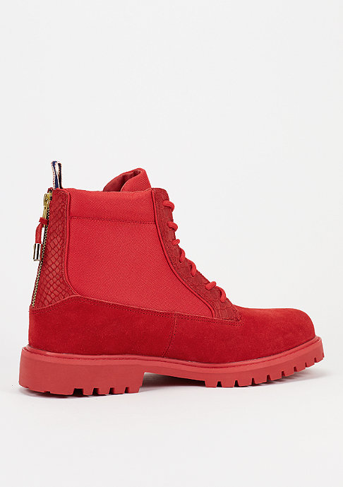 Cayler & Sons C&S Boots Hibachi red/red anaconda/gold