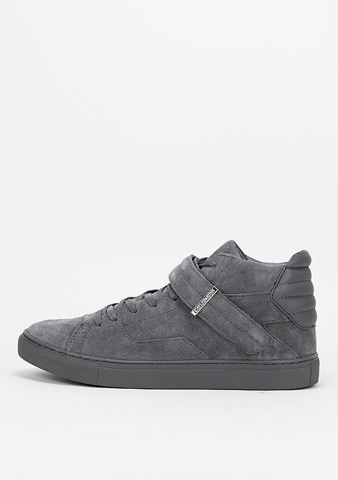 Cayler & Sons Schuh Sashimi all grey suede