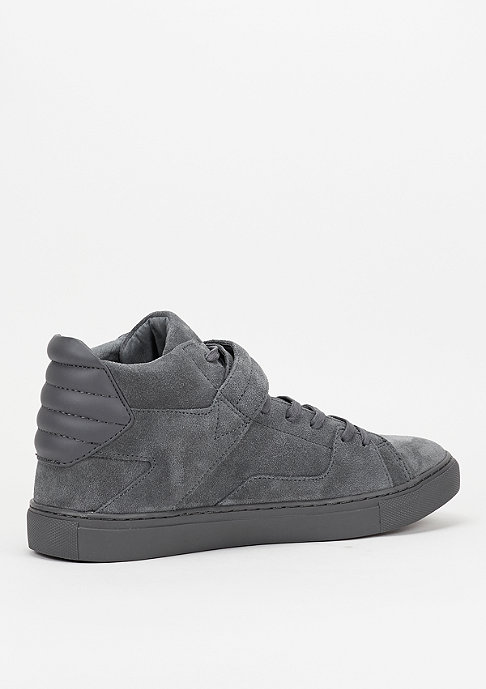 Cayler & Sons C&S Shoe Sashimi all grey suede