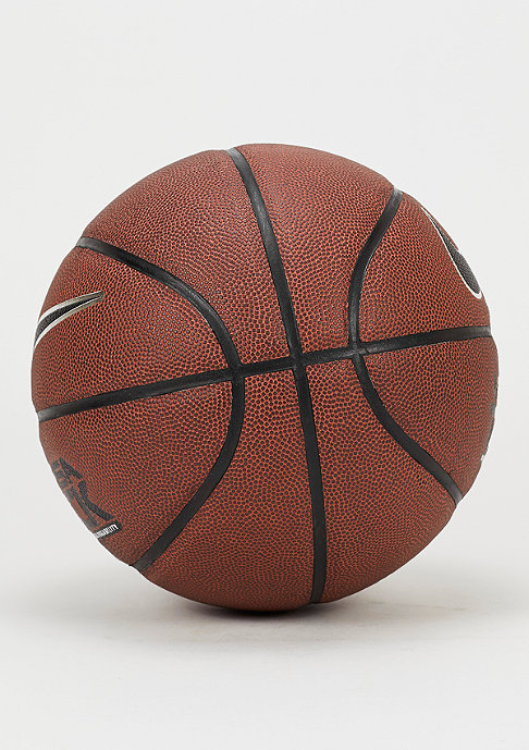 JORDAN Basketbal Versa Tack amber/black/platinum