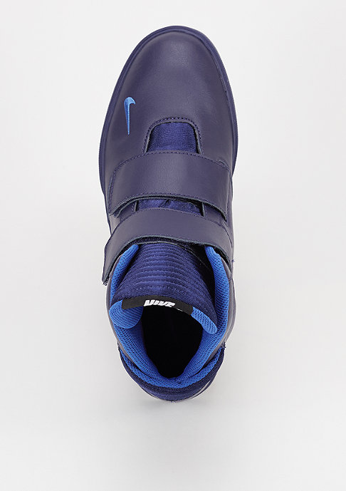 NIKE Schoen Flystepper 2K3 midnight navy/star blue