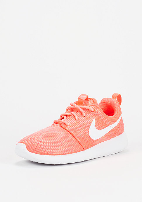 NIKE Retroenrunner Roshe One bright mango/white