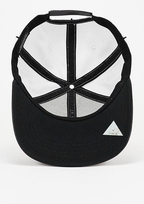 Cayler & Sons Snapback-Cap CSBL white/black