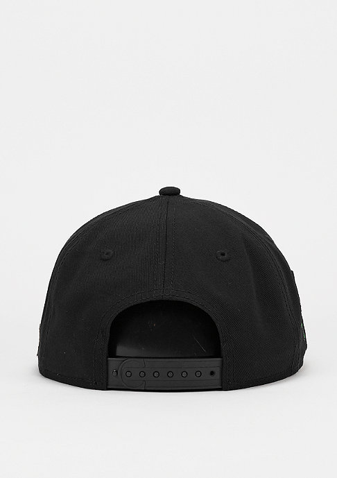 Cayler & Sons Snapback-Cap WL Rich As black/white