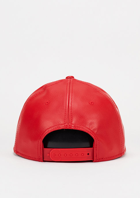Cayler & Sons Snapback-Cap GLD Solid red/gold