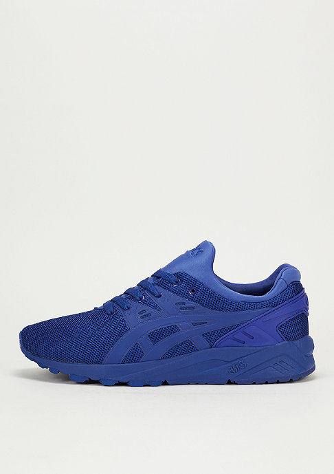 Asics Schuh Gel-Kayano Trainer Evo sports blue/sports blue