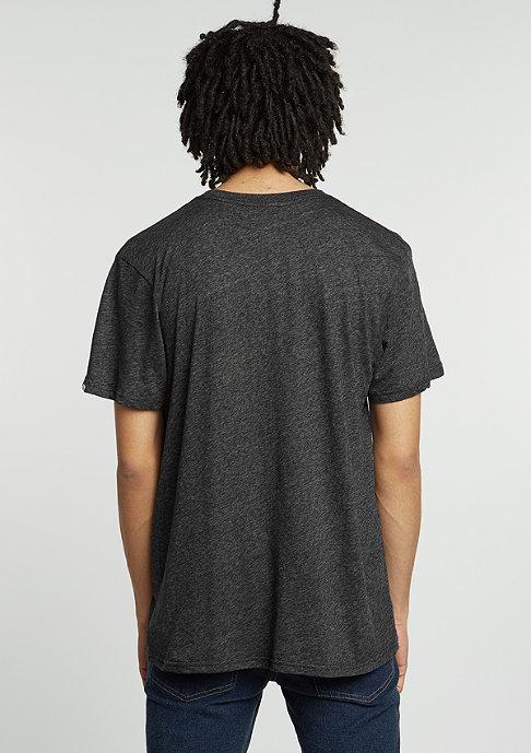 VANS T-Shirt Classic Snow black