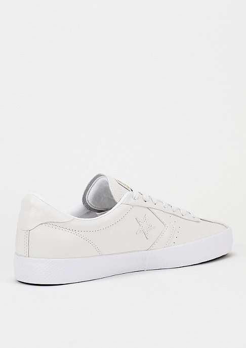 Converse Skateschoen CONS Breakpoint Ox white/white/gold