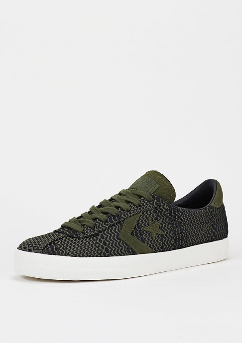 Converse Skateschoen CONS Breakpoint Ox herbal/vaporous grey/herbal