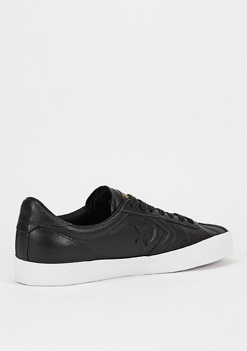 Converse CONS Breakpoint Ox black/black/gold