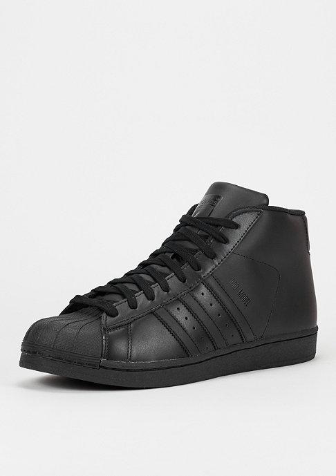 adidas Pro Model core black