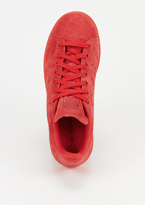 adidas Schuh Stan Smith red