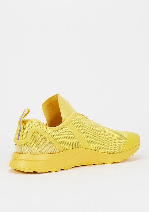 adidas Schoen ZX Flux Racer Asym spring yellow