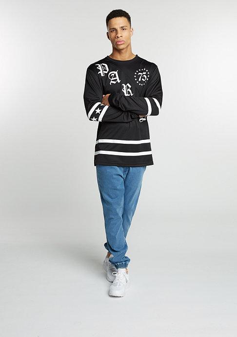 Cayler & Sons C&S WL Hockey Jersey Paris 75 Mesh black/white