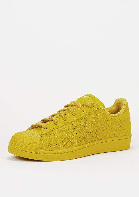 adidas Laufschuh Superstar equipment yellow/equipment yellow/equipment yellow