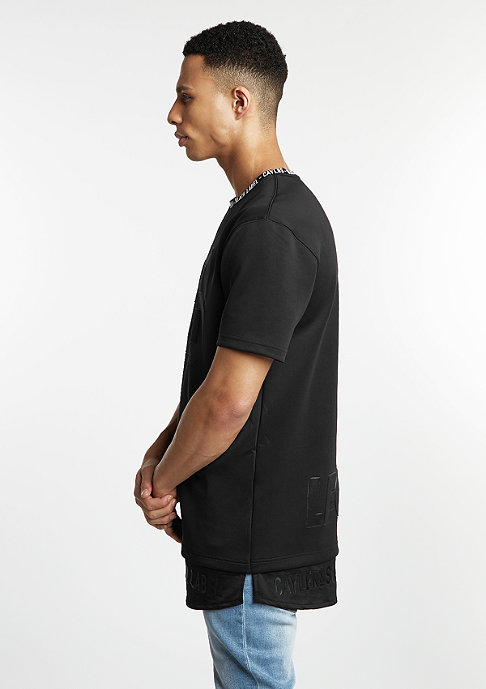 Cayler & Sons T-Shirt Legend Long black/white