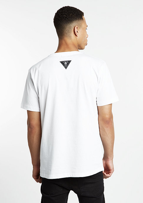 Cayler & Sons T-Shirt Bigasso white/mc