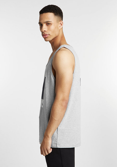 Cayler & Sons Tanktop I Got It grey heather/white/navy