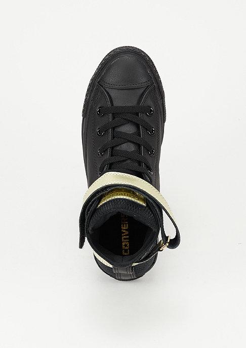 Converse Schoen CTAS Brea Premium Lux Hi black