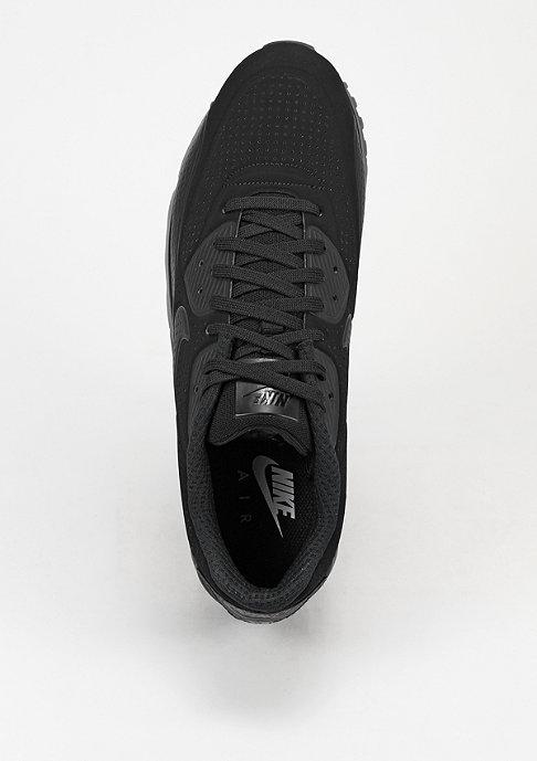 NIKE Schoen Air Max 90 Ultra Moire black/black/white