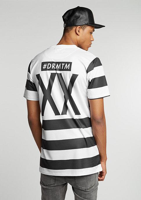 DRMTM Trikot F.C DRMTM black/white