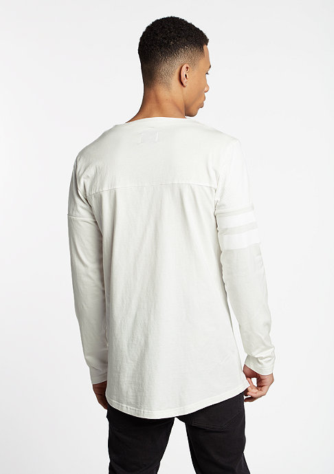 DRMTM DRMTM Longsleeve I am 2 Way off white