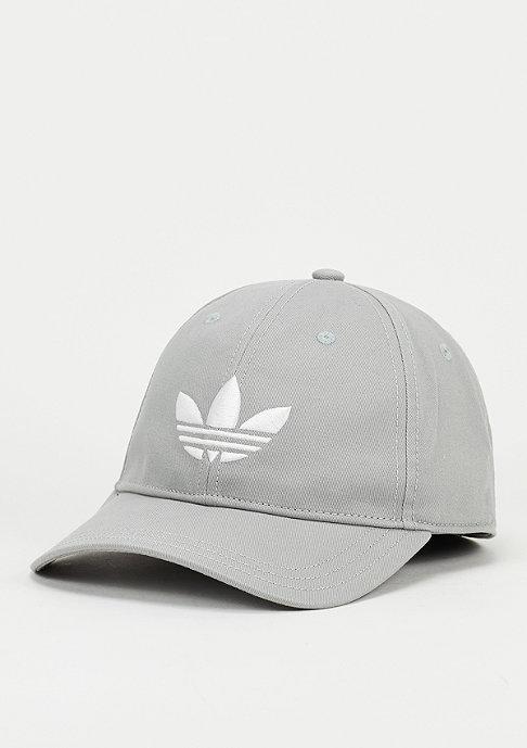 adidas Baseball-Cap Trefoil solid grey