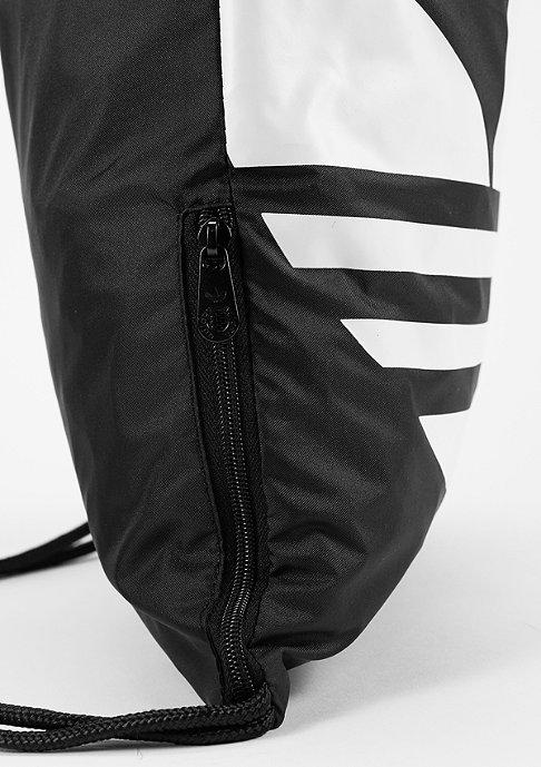 adidas Gymsack Trefoil black
