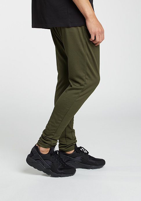 Criminal Damage Trainingshose Drop olive