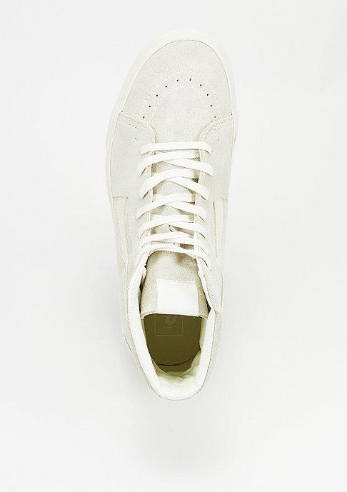 VANS Schuh Sk8 Hi suede/whisper white