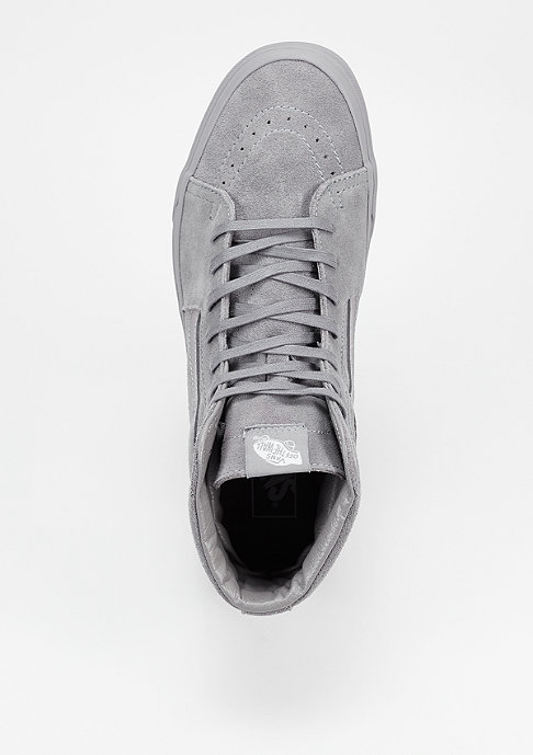 VANS Sk8 Hi frost grey