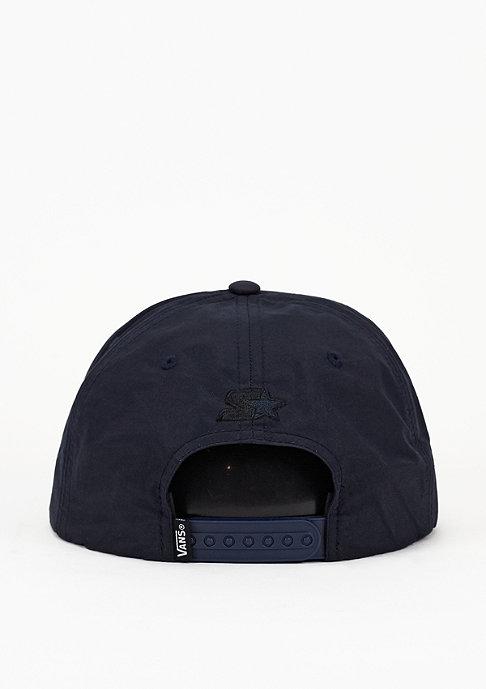 VANS Snapback-Cap Emerson Starter dress blue/khaki