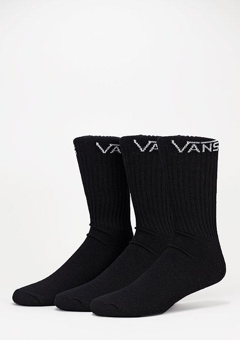 VANS Classic Crew black