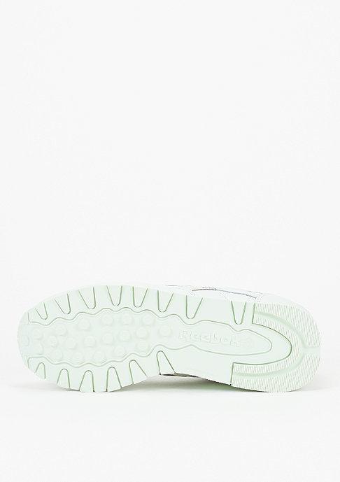 Reebok Schuh Classic Leather Spirit philosophic/white/energy