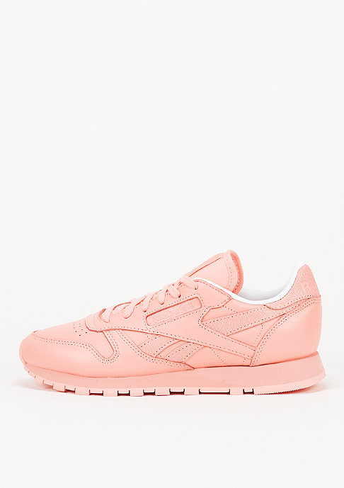Reebok Schuh Classic Leather Spirit modesty/white/energy