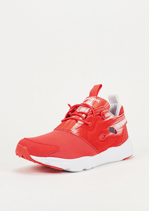 Reebok Laufschuhe Furylite Contemporary laser red/white
