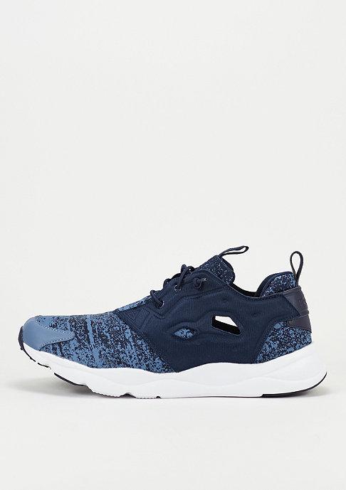 Reebok Schoen Furylite JF blue slate/faux indigo/white