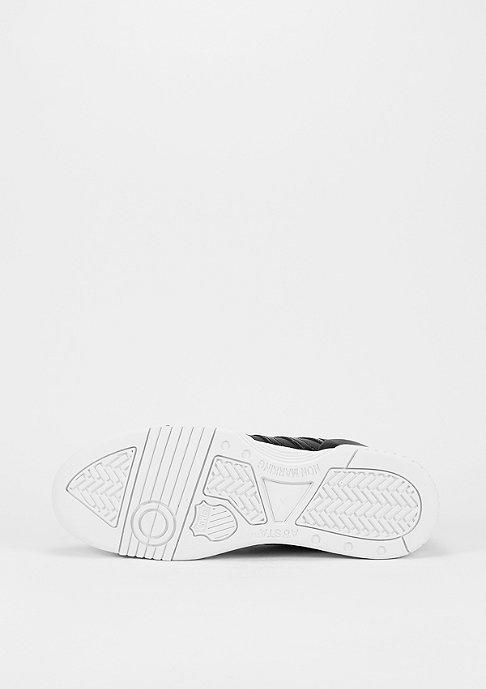 K Swiss Schoen Gstaad S Big Logo black/white