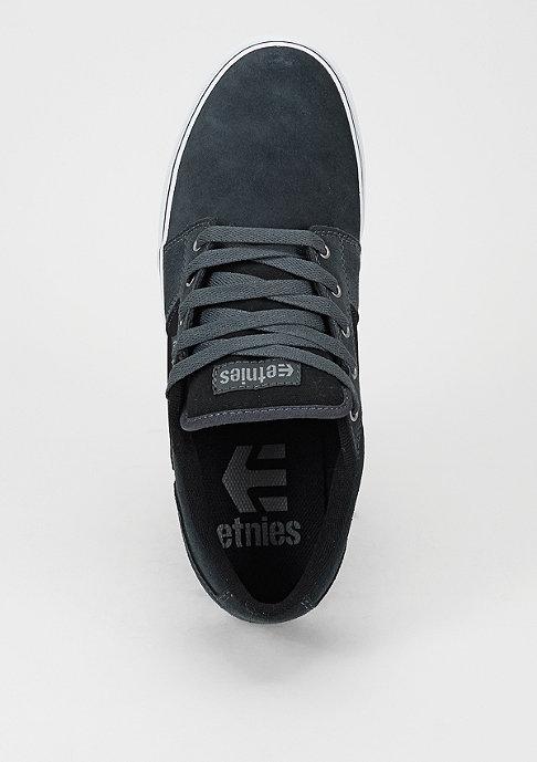 Etnies Skateschoen Barge LS dark grey/black