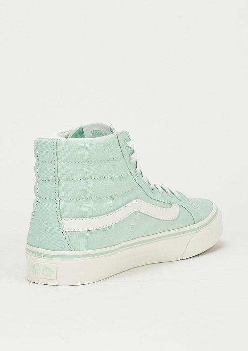 VANS Sk8-Hi Slim gossamer green/blanc de blanc
