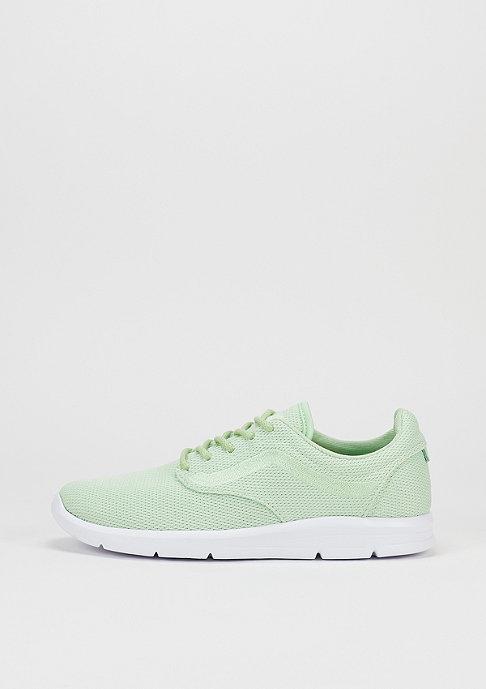 VANS Schoen Iso 1.5 + Mesh pastel green