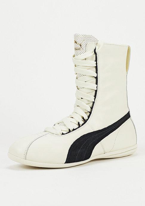 Puma Schoen Eskiva Hi whisper white/black