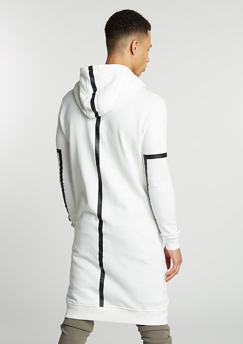 Black Kaviar Hooded-Sweatshirt Goldbak offwhite