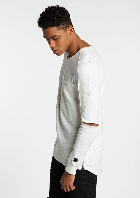 Black Kaviar BK Sweat Grafology offwhite