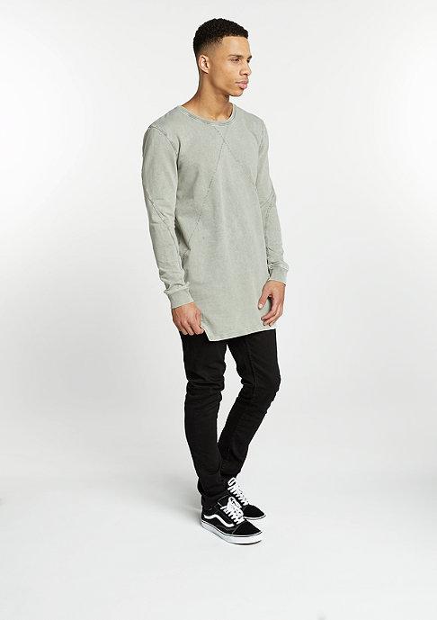 Black Kaviar Sweatshirt Greafal kaki