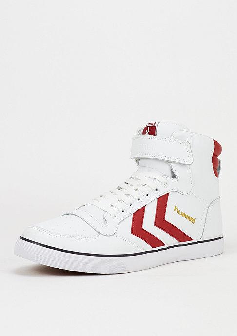hummel Stadil Classic white/red