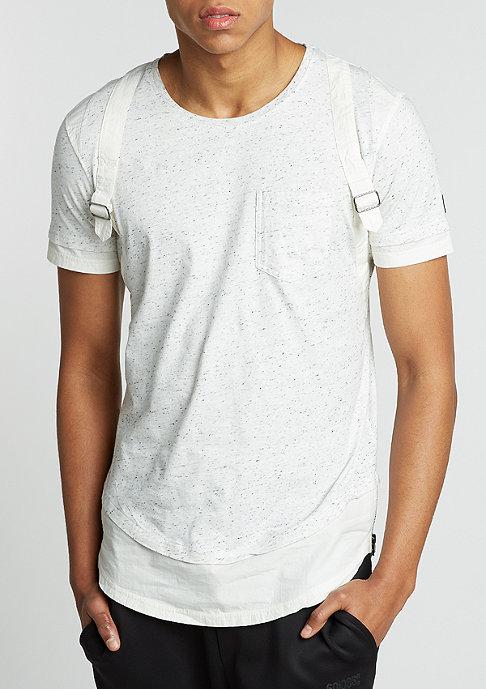 Black Kaviar T-Shirt Gotsu Beige