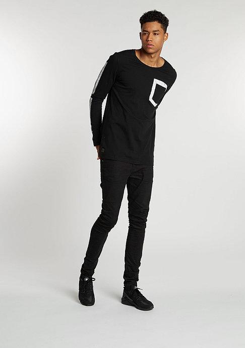 Black Kaviar Longsleeve Gatwik black